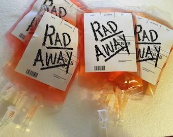Rad Away + 2 FREE Nuka Cola caps!