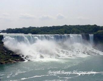 American Niagara Falls, Buffalo New York