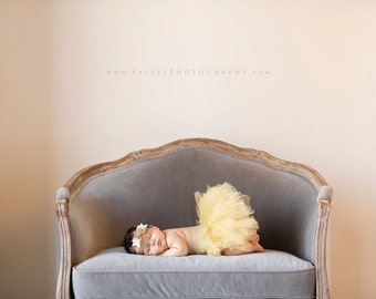 Baby Ballerina (New Born tutu)