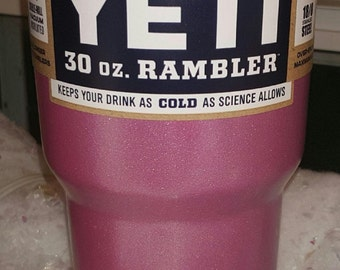 Yeti Rambler 30oz & 20oz LOTS OF COLORS! Ships in 24hrs!!