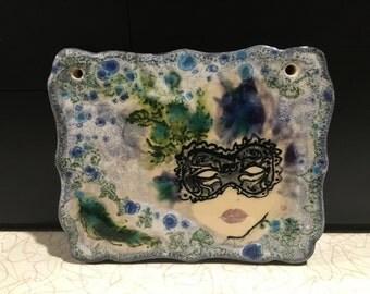 Hand Glazed Ceramic Tiles