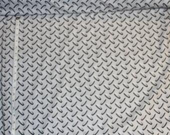 Sheet Metal Gray Matt Polyester Spandex Lycra Fabric Stretchy Steel