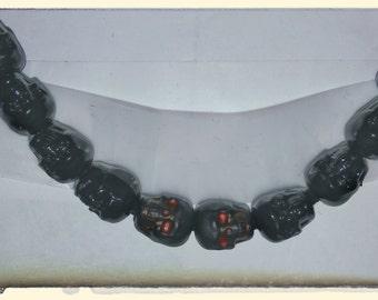 Bloodbone Necklace