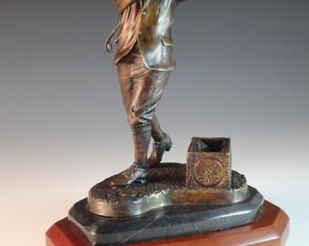Golf Legends , History of Golf , Harry Vardon , Golf Awards, Golf Gifts