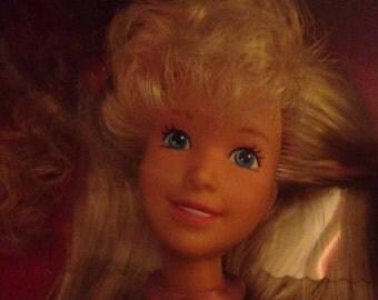 """Barbie - """"Jazzie: Teen Dance"""" (1988)"""