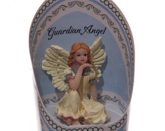 Guardian angels in miniature