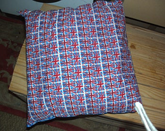 Hand made decorative cushions, many designs.