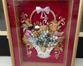 Jewel Basket from Myanmar
