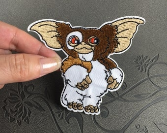 Cartoon patch Embroidery patches patch embroidered patch iron on patch sew on patch 8.4*7.8cm
