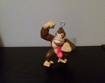 Donkey Kong Ornament