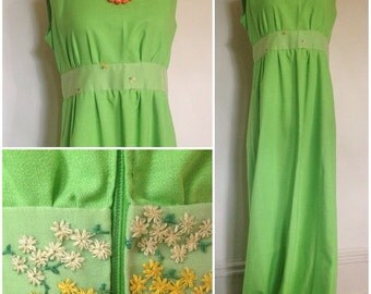 Citrus Punch Dress