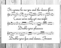 La girl lyrics janoskians