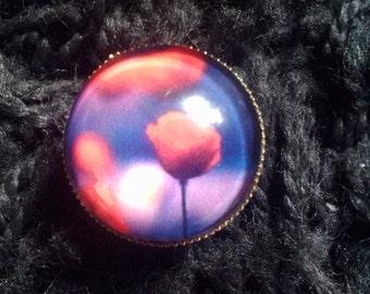 """Ring """"poppy"""""""