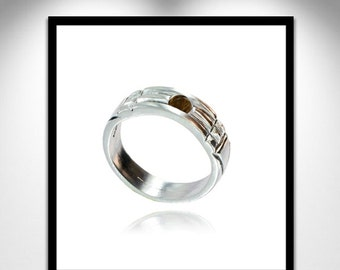 Atlantis Ring Tiger Eye _ Atlantis Tiger eye ring