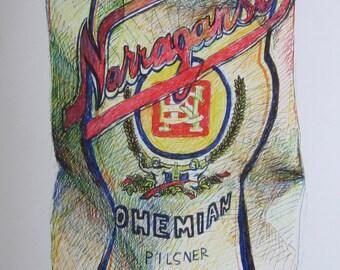 Bohemian Pilsner #3