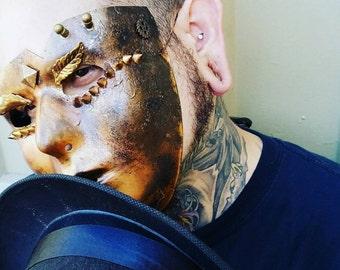 The Roman: Steampunk Mask
