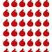 Kawaii Menstrual Tracker Planner Stickers