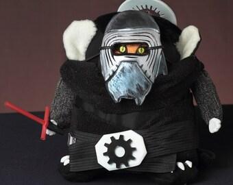 Skyfringies Star Wars Darth Vader Kylo Ren Toy Unique Handmade