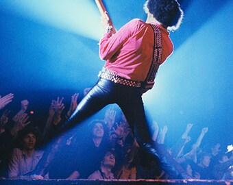 Thin Lizzy/Phil Lynott poster