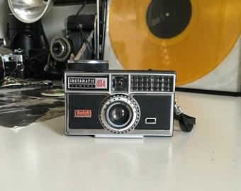 Untested vintage Kodak Instamatic 404