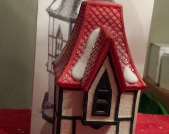 Dept 56 North Pole - Rimpy's Bakery