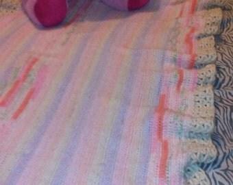 Baby blanket Crochet baby Blanket
