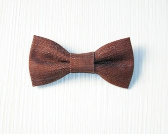 Bowtie / Men's Bowties / Boy's  Bowtie / Denim Bowties / Adjustable Strap