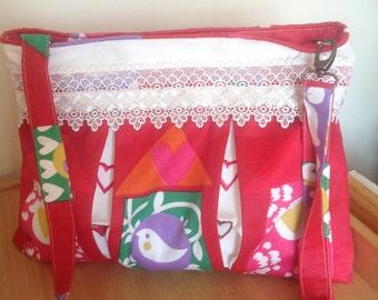 bag/changing bag/ diaper bag