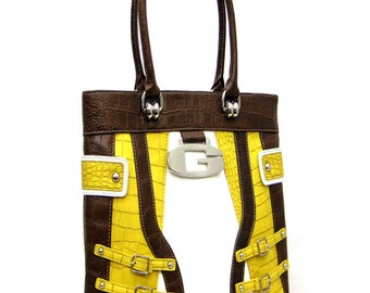 Design Inspired Tote Bag