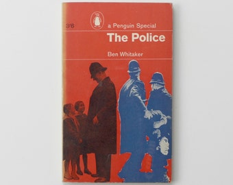 The Police by Ben Whitaker