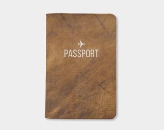 Monogram passport holder,personalized passport cover,vintage passport wallet,leather passport cover,passport case,personalized gifts