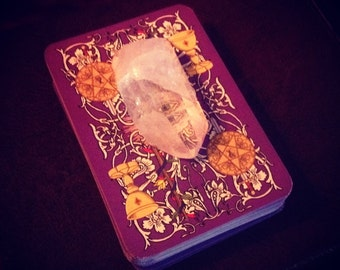 Tarot reading, daily tarot, tarot, divination