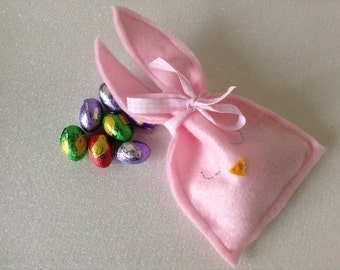 Easter Favour Bags