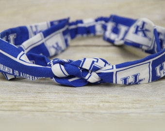 University of Kentucky Headband