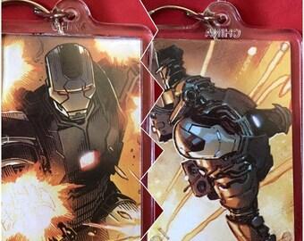 Marvel Keychain