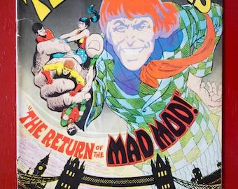 Teen Titans  # 17  - 1968 - DC -  comic book collectable - VG