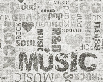 We Love Music Wallpaper