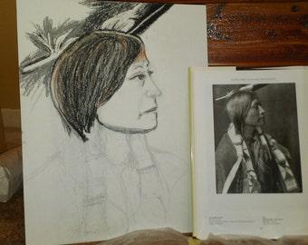 Jicarilla Apache Native American
