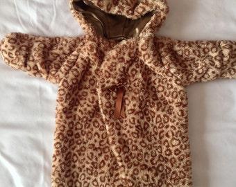 Baby Grow/Snug/Coat