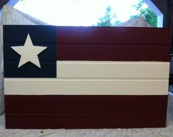 USA Flag Decoration