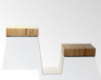 THE WHITE LINE Modular Shelf