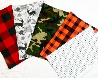 Burpcloth bundle set 5 for 20