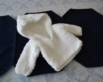 New Born Sweater