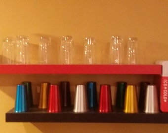 Retro Aluminum Tumblers Collection