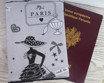 "secure passport ""me Paris"""