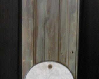 shutter plant holder