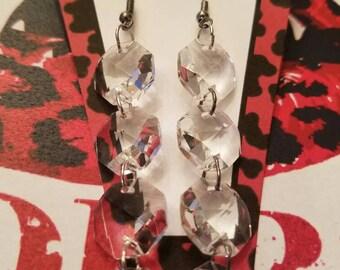 Vintage vintage earrings
