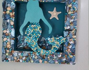 Mermaid Art