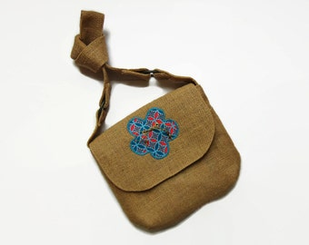Bag burlap by Pleasant Home