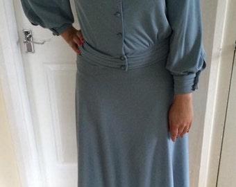 S Howard Hirsh Vintage Outfit
